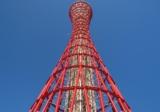 神戸ポートタワーを無許可で撮影・利用したら著作権侵害になるのか